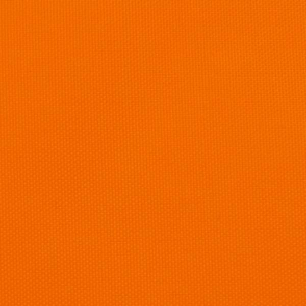 Sonnensegel Oxford-Gewebe Dreieckig 3x3x4,24 m Orange